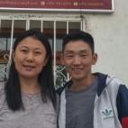 Reisspecialist Mongolie