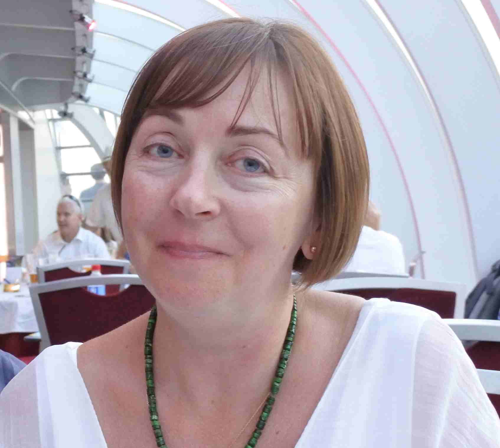 Reisexpert Moskou