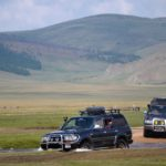 Jeeptocht Mongolie - rondreis Mongolie