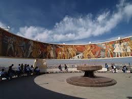 Zaisan memorial UB