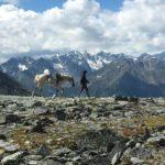 Altai gebergte - Belucha