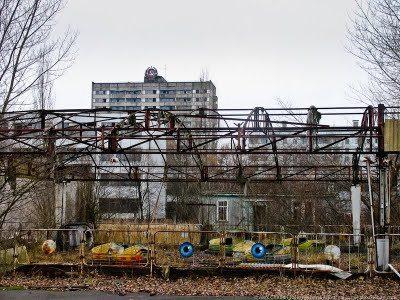 Chernobyl Mevo Reizen