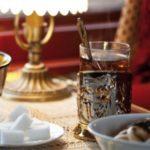 tsarengoud koffie
