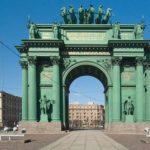 St. Peterusbrug - Mevo Reizen