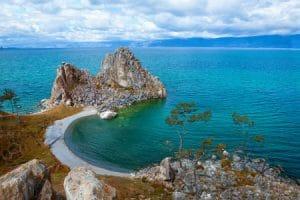 Olkhon Island - Baikalmeer - Mevo Reizen