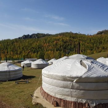 beste reistijd Transmongolië Express