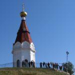 chapel of saint paraskeva