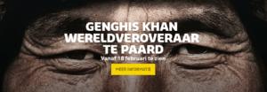 Ghengkis Khan