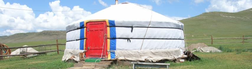 Visum Mongolie aanvragen