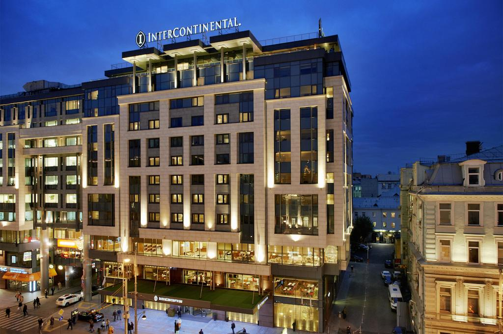 Intercontinental Tverskaya