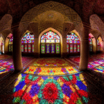 Esfahan - rondreis Iran - Zijde route