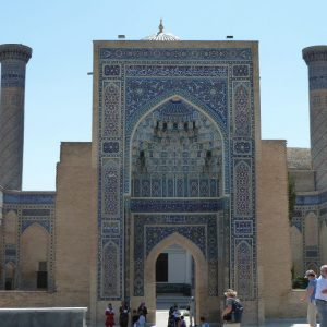 Rondreis - Zijderoute - Oezbekistan - Centraal Azië