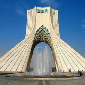 Teheran- Rondreis Iran - Zijde route