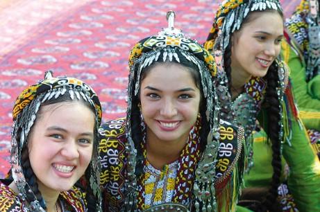 Zijderoute treinreis Turkmenistan-Zijderoute-treinreis-Mevo-Reizen