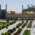 Zijde Route - Esfahan - Iran rondreis