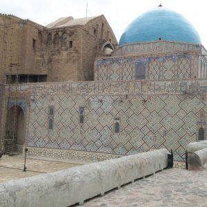 Zijde Route - Tashkent (Medium)