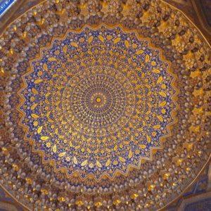 Rondreis Iran - stop Mashad