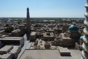 khiva from top (2)