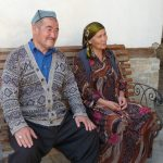 local people - Mevo reizen - Oezbekistan