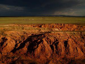 Chuluu - Gobi - Rondreis Mongolië
