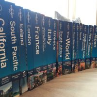 Enquete Mevo Reizen stage win lonely planet