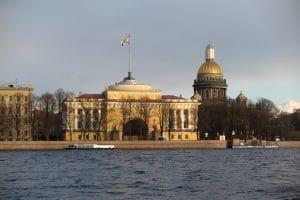 stad st. Petersburg