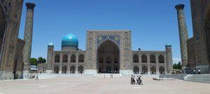 Zijde-Route-rondreis-Istanbul-Almaty-buchara