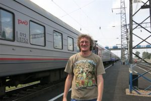 Igor-Taishet - Transsiberie Express