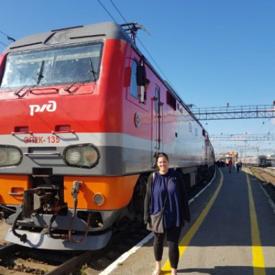 Salina - Transsiberië Express reisspecialist