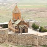 Armenie - Khor Virap Monastery - Mevo Reizen (Small)