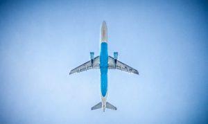 KLM rechtstreekse vlucht - Mevo Reizen