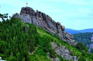 Stolby national Park - Krasnoyarsk - Baikal Amoer