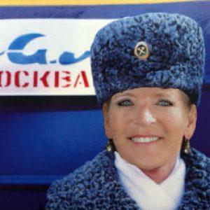 Tsarengoud Express - welkom aan boord