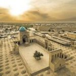Registan Express - Buchara Oezbekistan