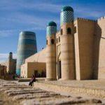 Registan Express - Khiva Itchan Kala Oezbekistan