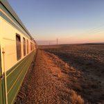 Registan Express; de luxe Zijderoute