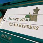 Registan Express; de luxe Zijderoute 2