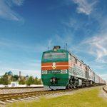 Registan express Turkmenistan-Oezbekistan-Kazachstan