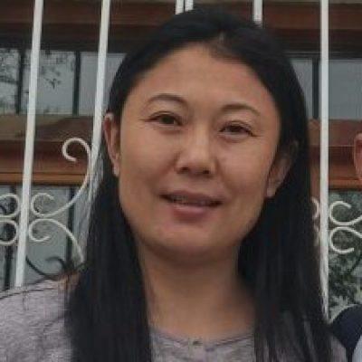 Otgon Mongolië reisspecialist