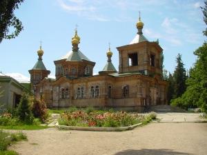 Zijde Route Bishkek