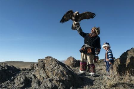 Festival Reizen Mongolië