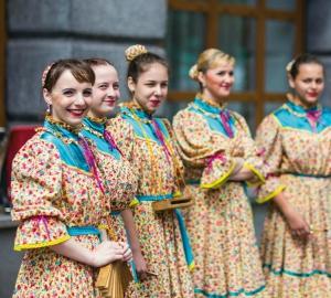 Treinreizen Mongolie