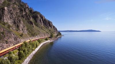Tsarengoud Express Luxe Treinreizen