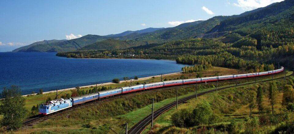 BAM Express Baikalmeer