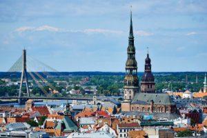 De Dom Riga - Mevo Reizen