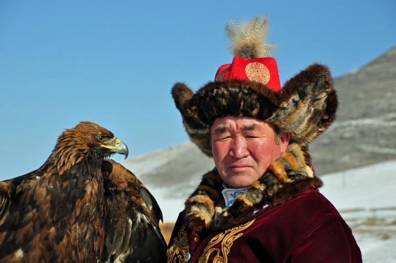 Festivals Mongolië