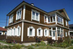 Guesthouse Baikalmeer