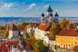Fly Drive Tallinn