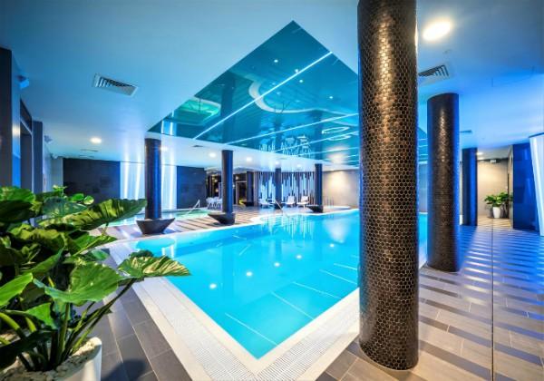 Hotel Wellton Riga Hotel & Spa