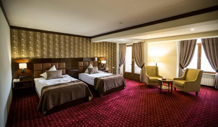 Harsnaqar Hotel